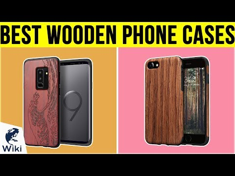 8 Best Wooden Phone Cases 2019 - UCXAHpX2xDhmjqtA-ANgsGmw