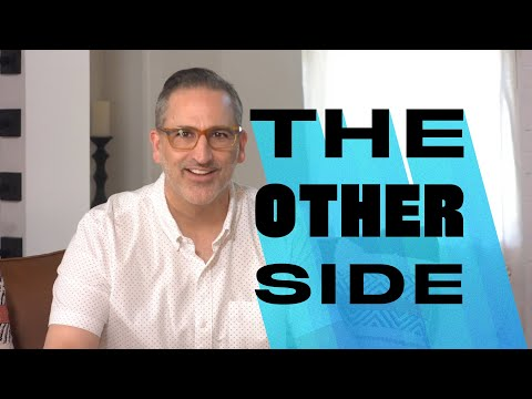 The Other Side // Church Online // Pastor Michael Turner