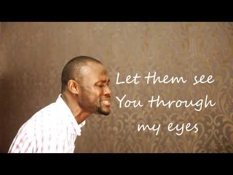 BE REVEALED LYRICS VIDEO........Elijah Oyelade