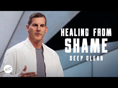 Healing from Shame