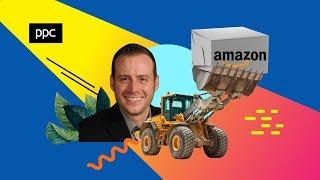Weekly Wisdom with Evan Facinger: Amazon Advertising Bulk Operations