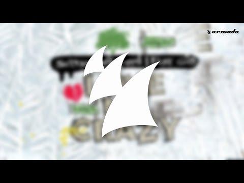 Sultan + Shepard feat. Gia - Love Me Crazy - UCGZXYc32ri4D0gSLPf2pZXQ
