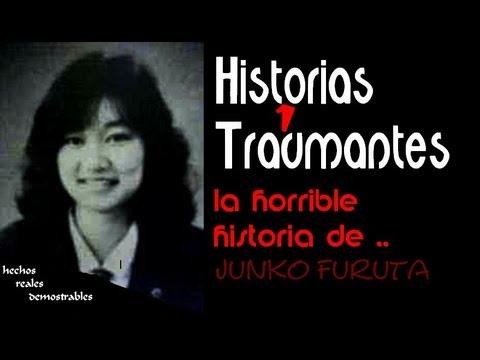 Historias Traumantes 1/Junko Furuta - 11:16