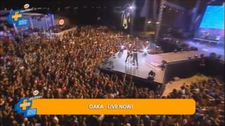 Deja Vu & Hot Live @ Greece