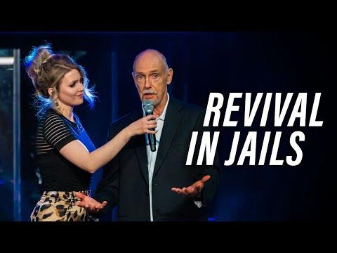 Revival in Jail