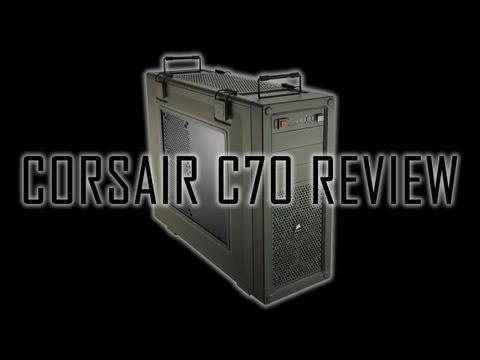 Corsair Vengeance C70 Case Review - UC_SN80_V2GymyCWM2oTYTeg