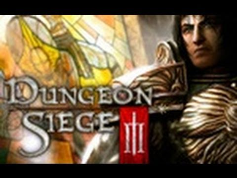Dungeon Siege 3 Video Preview - UCKy1dAqELo0zrOtPkf0eTMw