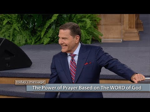 The Power of Prayer Based on The WORD of God