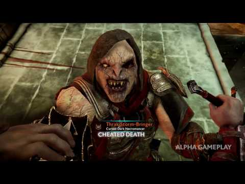 Middle-Earth: Shadow Of War Gameplay - UCVS9tA3PI8Gard_LrTx0YsQ