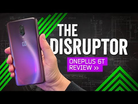 OnePlus 6T Review: The Cure For The $1000 Smartphone - UCSOpcUkE-is7u7c4AkLgqTw