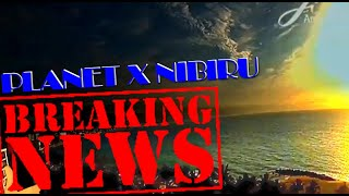 HUGE INCOMING URRI ' PLANET NIBIRU ' planet x system clear now