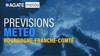 Météo Bourgogne-Franche-Comté du 18 mai 2019