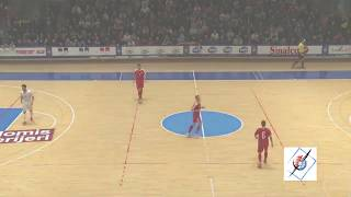 International Friendly - Serbia 3x4 Iran