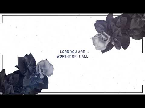 Corey Voss & Madison Street Worship - More Than Anything (Official Lyric Video)
