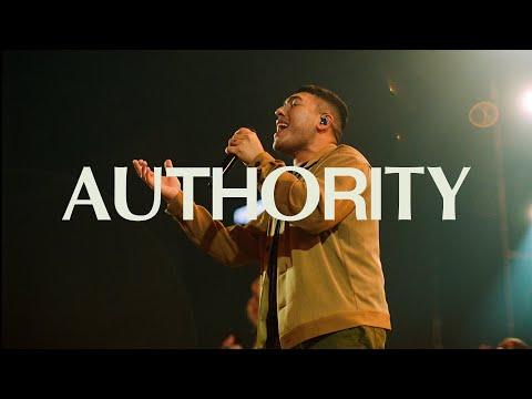 Authority  Live  Elevation Worship