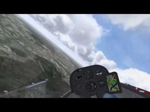 Condor V2 - VCC Std. Class - Day 4 (VR)