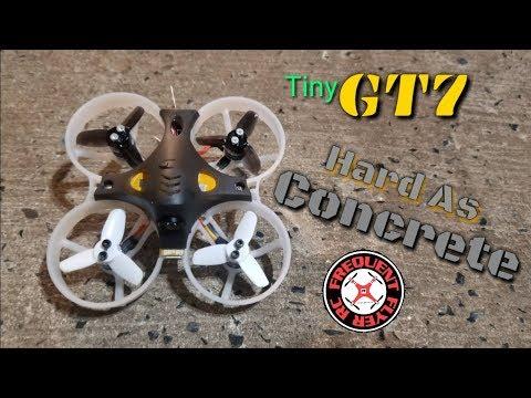 Tiny GT7 Review and FPV Flight - UCNUx9bQyEI0k6CQpo4TaNAw