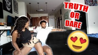 UNBELIEVABLE TRUTH OR DATE WITH MY NEW POTENTIAL GIRLFRIEND...😍
