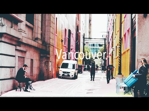 A Day in The Life: LOVING THE VANCOUVER LIFE I Canada Vlog I ANNI LALAS