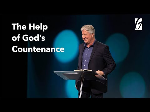 Paster Robert Morris - The Help of God's Countenance
