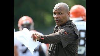 Hue Jackson Wants a Third Chance at Coaching - MS&LL 7/11/19