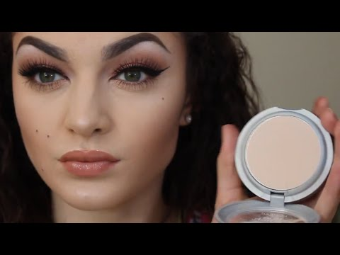 Blushed Nudes Eyeshadow | Makeup Tutorial - UCicByKVUvjcDmvJ_e--unOw