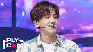 [Simply K-Pop] 1TEAM RUBIN 'ICE IN THE CUP' (원팀 루빈 직캠)_EP.375