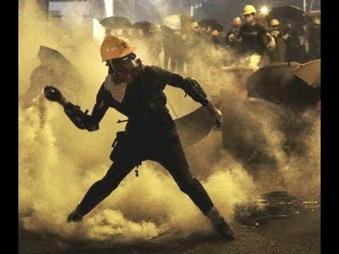 Breaking Hong Kong On The Brink