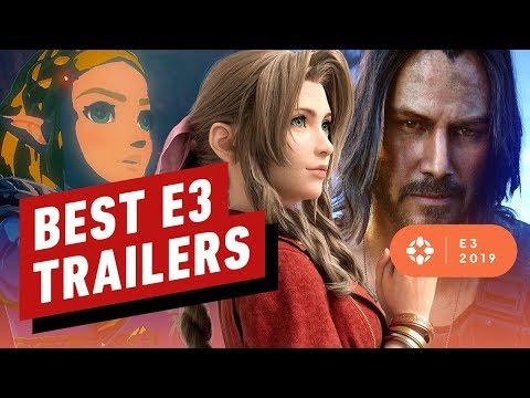 Best Game Trailers of E3 2019 - UCKy1dAqELo0zrOtPkf0eTMw