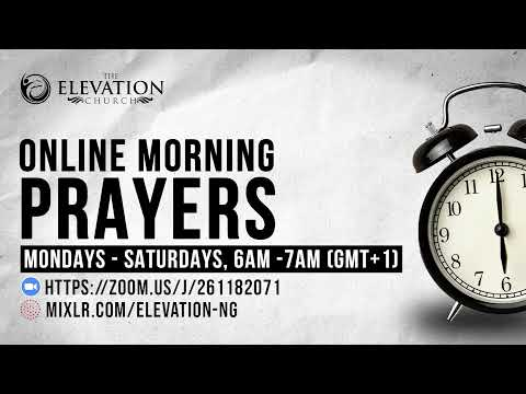 Detox  The Elevation Church Sunday Service Broadcast  Feb 21st 2021