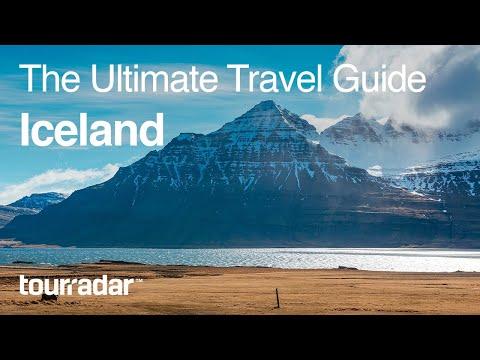 Iceland: The Ultimate Travel Guide by TourRadar 1/5 - UCvuWV6t8ImLFRX6cYLAwKTA