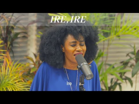 DUNSIN OYEKAN AND TY BELLO- IRE IRE (Spontaneous Song)