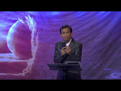 Strength and Courageous, The Ultimate Weapon of the Saints ( Part 1 )  YouTube 2