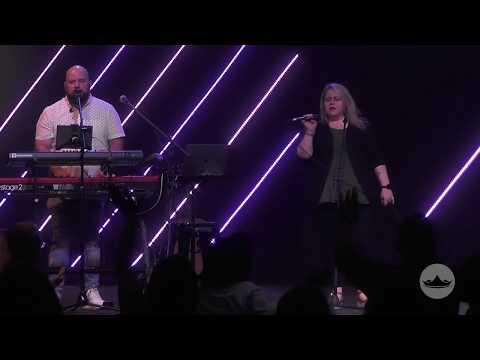 Sunday Morning Worship  8.18.19
