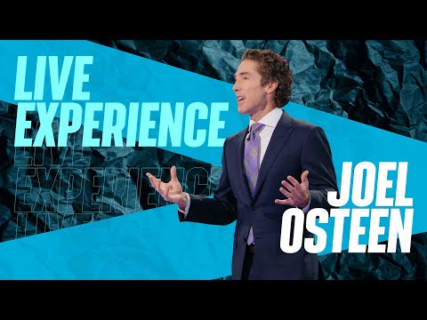 Joel Osteen  Lakewood Church  Sunday Service 11am