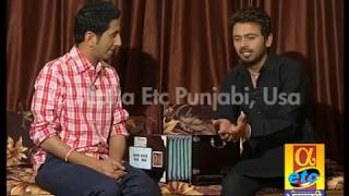 Interview- zee punjabi - arshdeep , Others