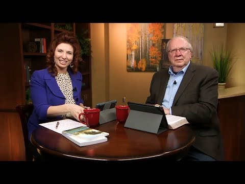 Andrew's Live Bible Study - February 26, 2019 - Greg Mohr - Flowing in the Super Natural PT. 2