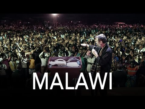 Lilongwe, Malawi: Lighting the Way