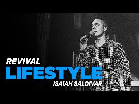 Revival Lifestyle  Isaiah Saldivar