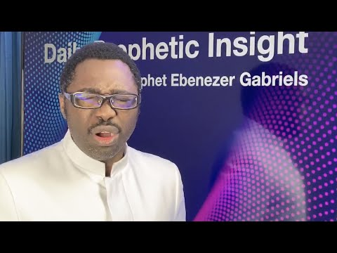 June 2, 2020 Prophetic Insight: The Sound of the Armies of the Lord of Host Prophetic Insight