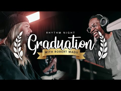 Online Youth Graduation with Robert Madu  Elevation YTH