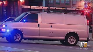 Police And SWAT Respond To Suicidal Man, Shut Down Liberty Avenue
