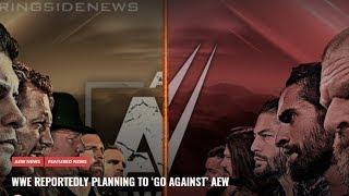 WWE PLANNING TO GO AGAINST AEW! Top WWE Star TURNS DOWN WWE RAW Reunion! WWE 7 foot 3 GIANT