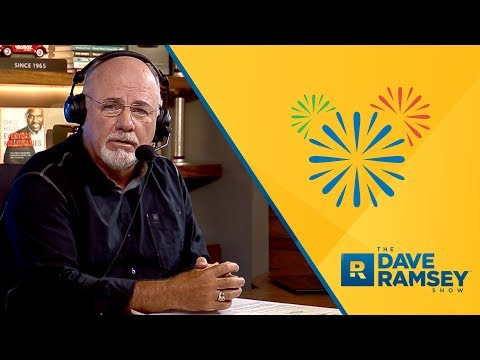 It's Time For YOUR Independence! - Dave Ramsey Rant