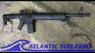 Charles Daly AR-12S Shotgun at Atlantic Firearms
