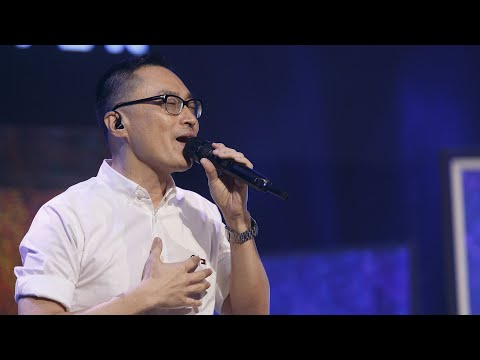 CityWorship: I Could Sing Of Your Love Forever & I Surrender All //Yong Te-Chong@City Harvest Church