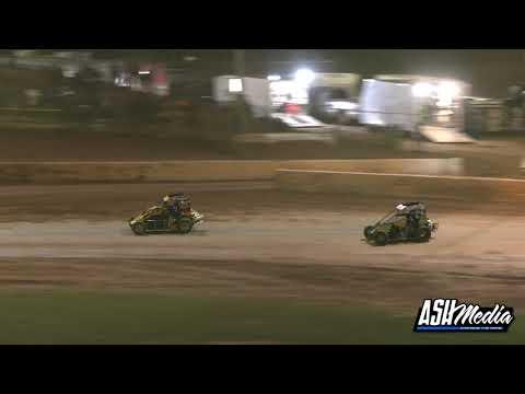 Compact Speedcars: A-Main - Archerfield Speedway - 15.05.2021 - dirt track racing video image