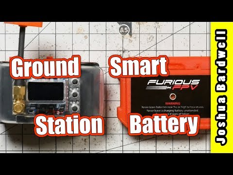 FINALLY a power button for your Fat Sharks | FURIOUS SMART POWER CASE AND DOCK KING - UCX3eufnI7A2I7IkKHZn8KSQ