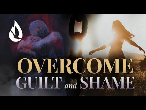 How to Finally Be Free from Guilt and Move on with Your Life