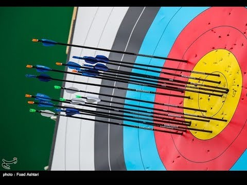 LIVE - ARCHERY INDOOR WORLD SERIES - Las Vegas (United States) 2019